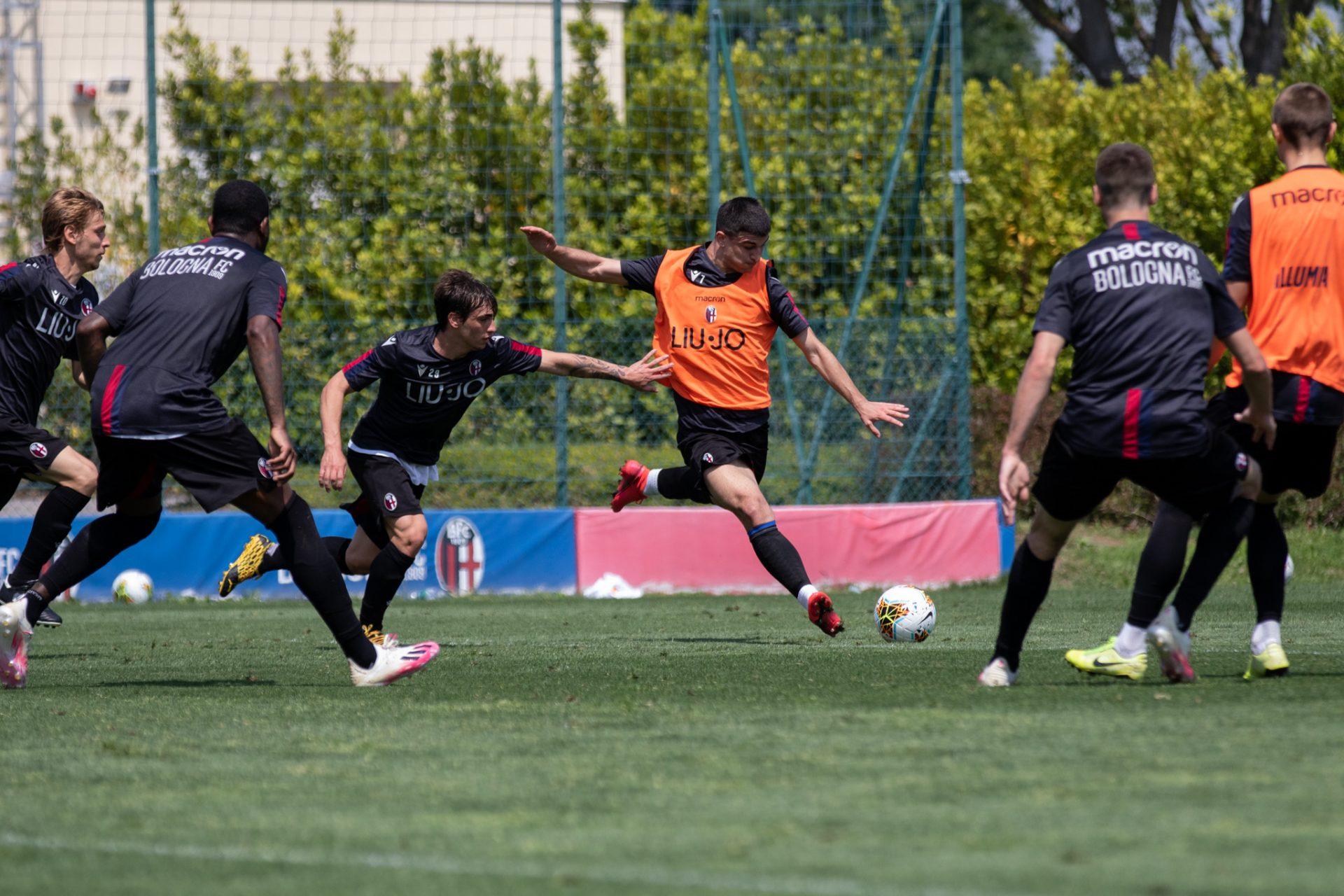 Il Resto del Carlino - Contro la Juventus il 22 giugno?