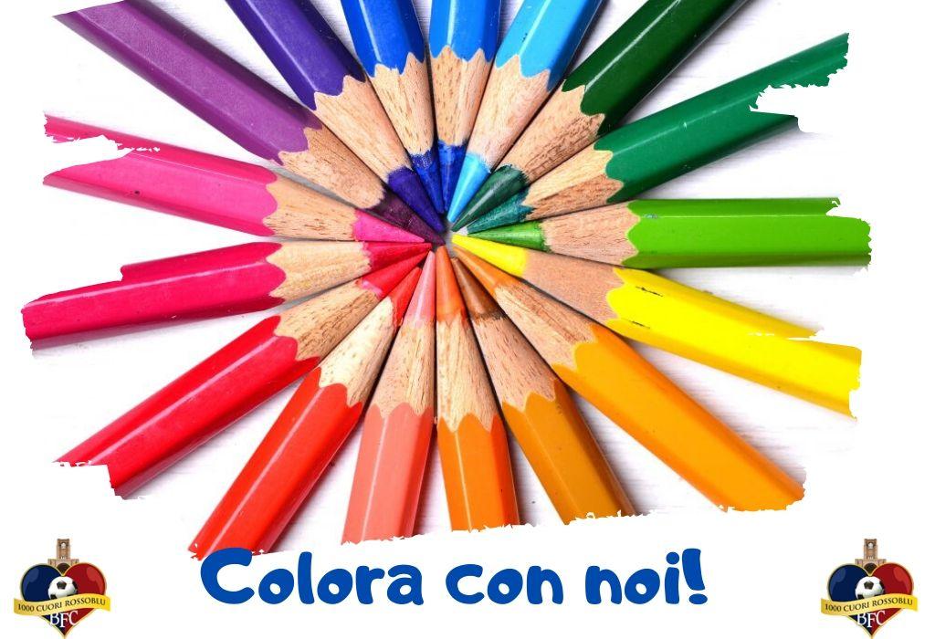 """Colora con noi! Tre disegni da scaricare e colorare di """"Cars""""!"""