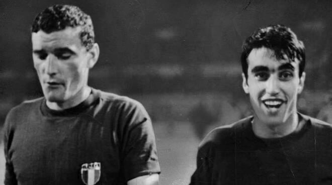 I miti dell'Europeo - Italia 1968, la notte di Gigi Riva
