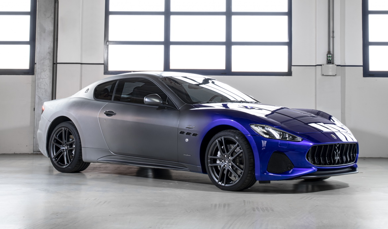 Carspillar – GranTurismo Zéda: Maserati si proietta al futuro