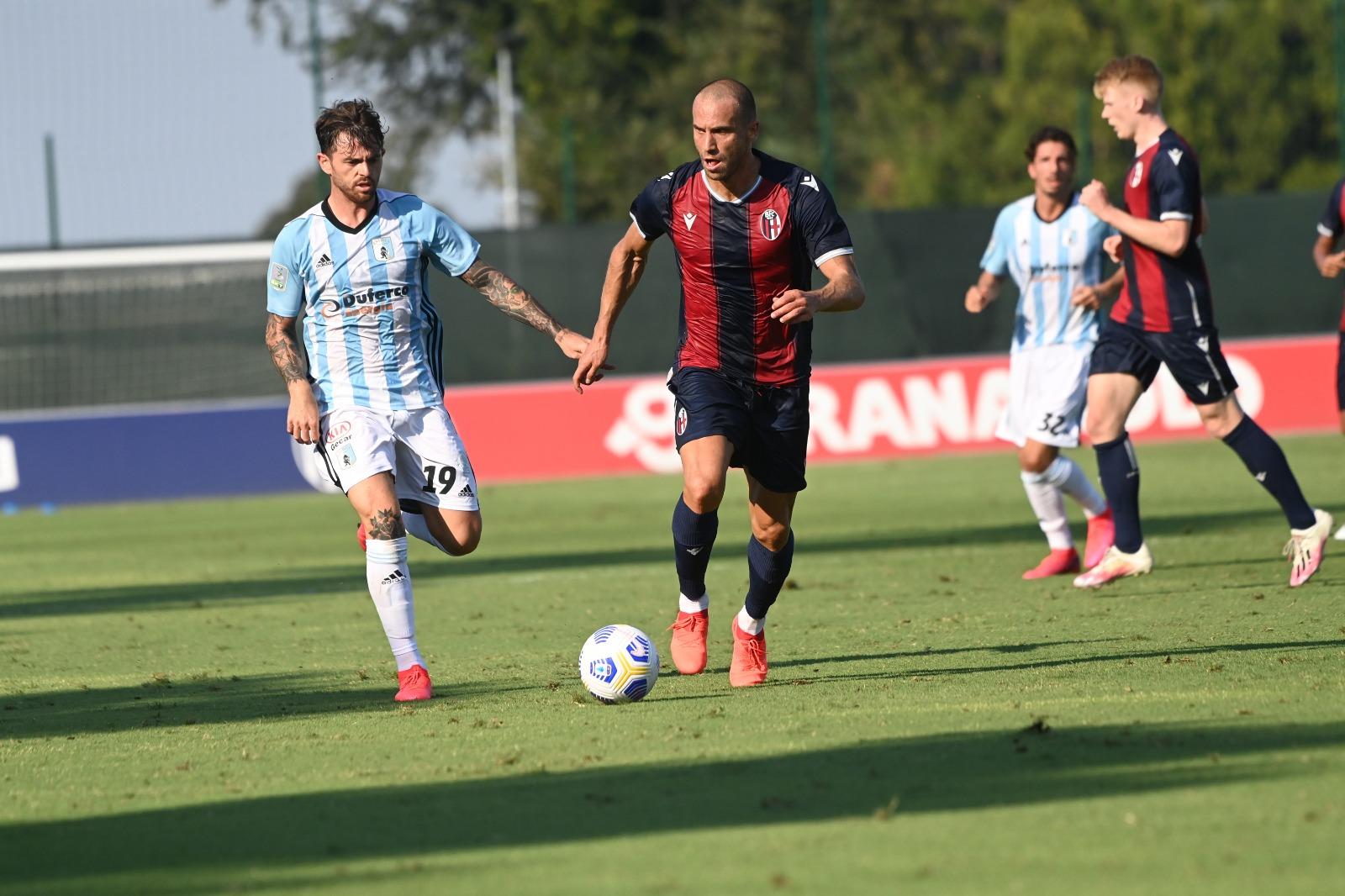 Bologna FC - Ufficiale: De Silvestri al Bologna