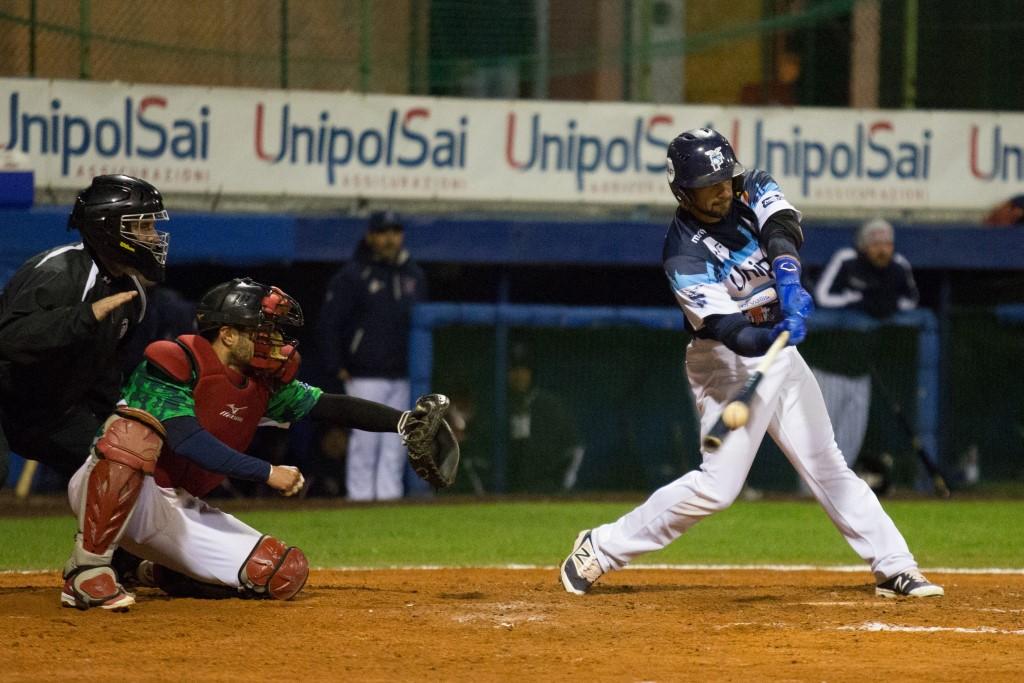 Baseball: Seconda manifesta superiorità per la Fortitudo - 22 apr