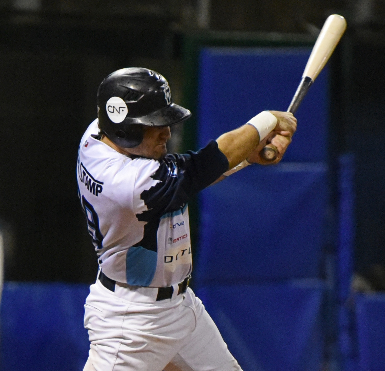 Baseball: La Fortitudo va sul 2-0 nei Quarti di Coppa Italia - 03 Set