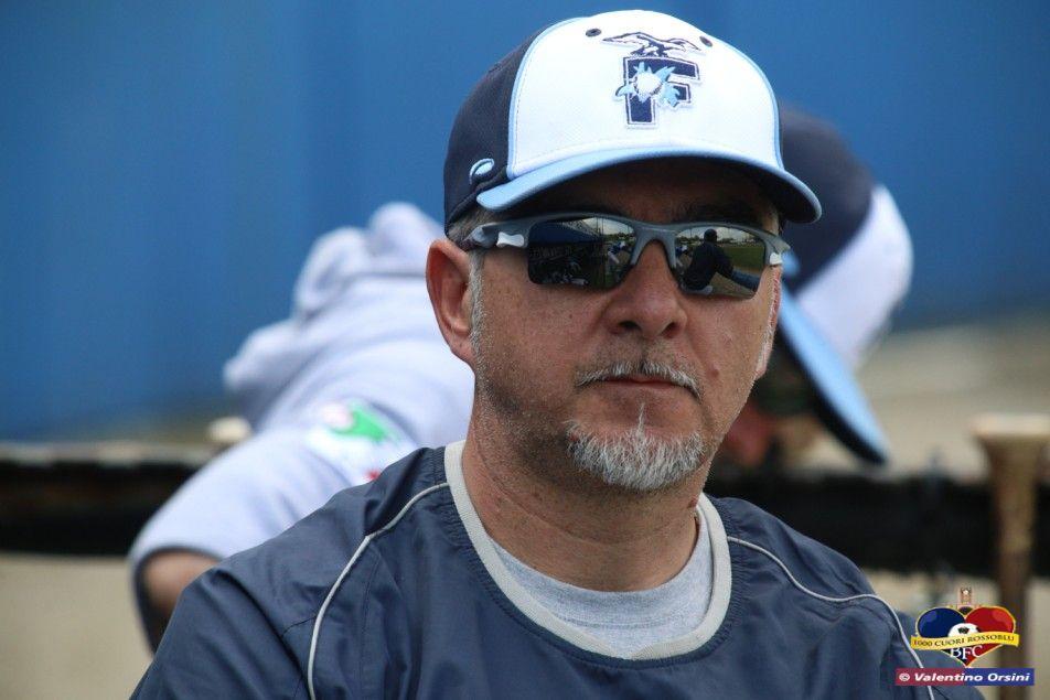 Baseball, Marco Nanni nuovo manager della T&A San Marino - 13 gen