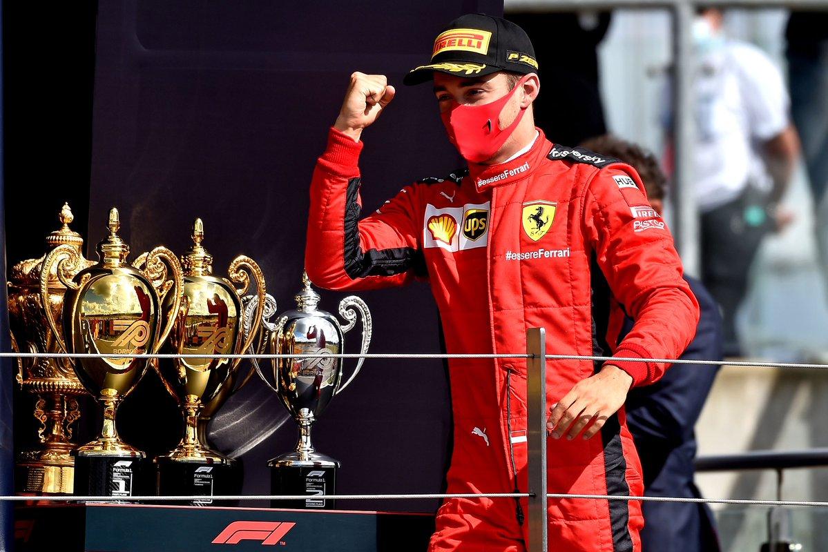 """Formula 1 - Gp Gran Bretagna: Un finale """"scoppiettante"""" permette alla Ferrari di centrare il podio"""