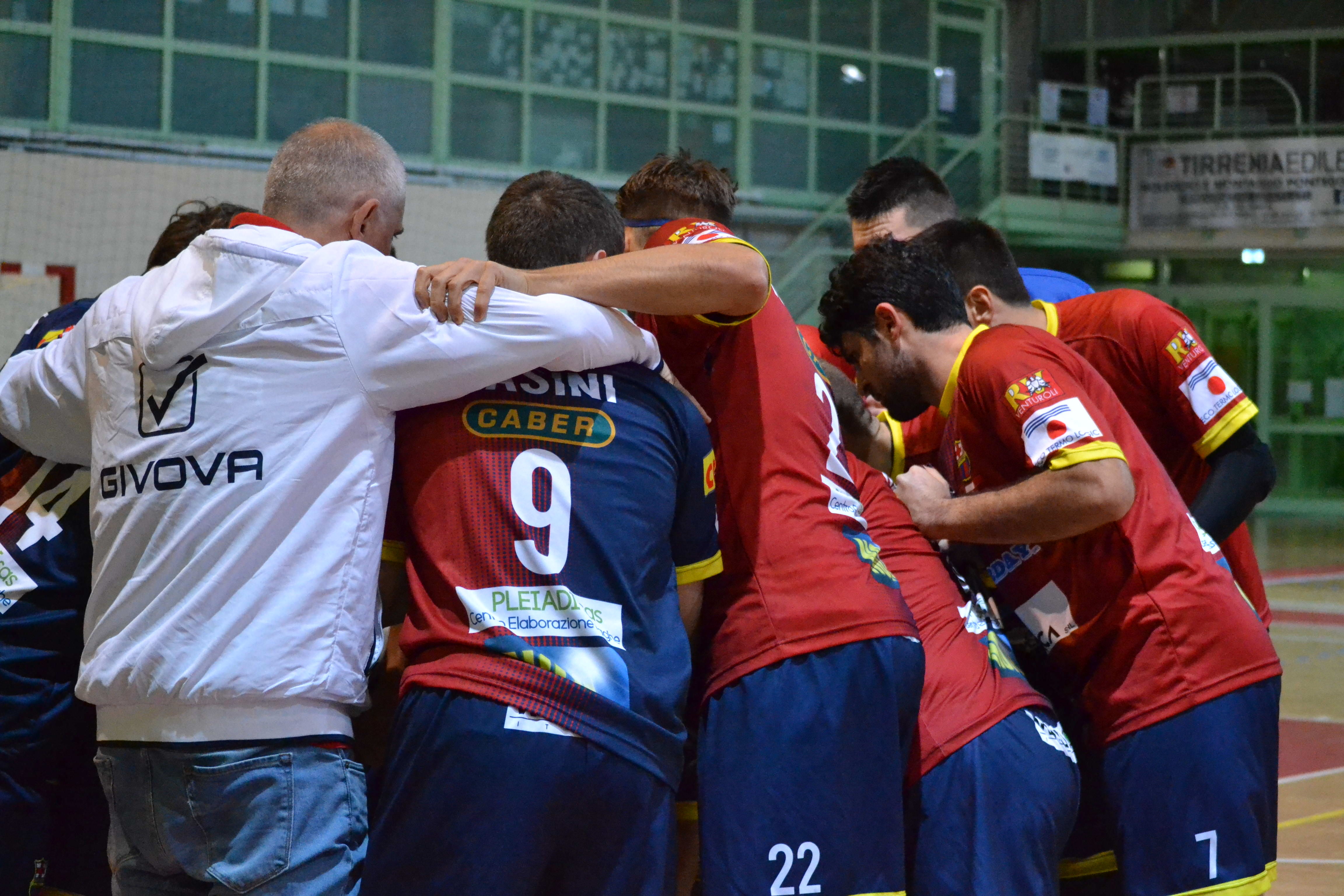 Siena e la sfortuna sconfiggono il Bologna United