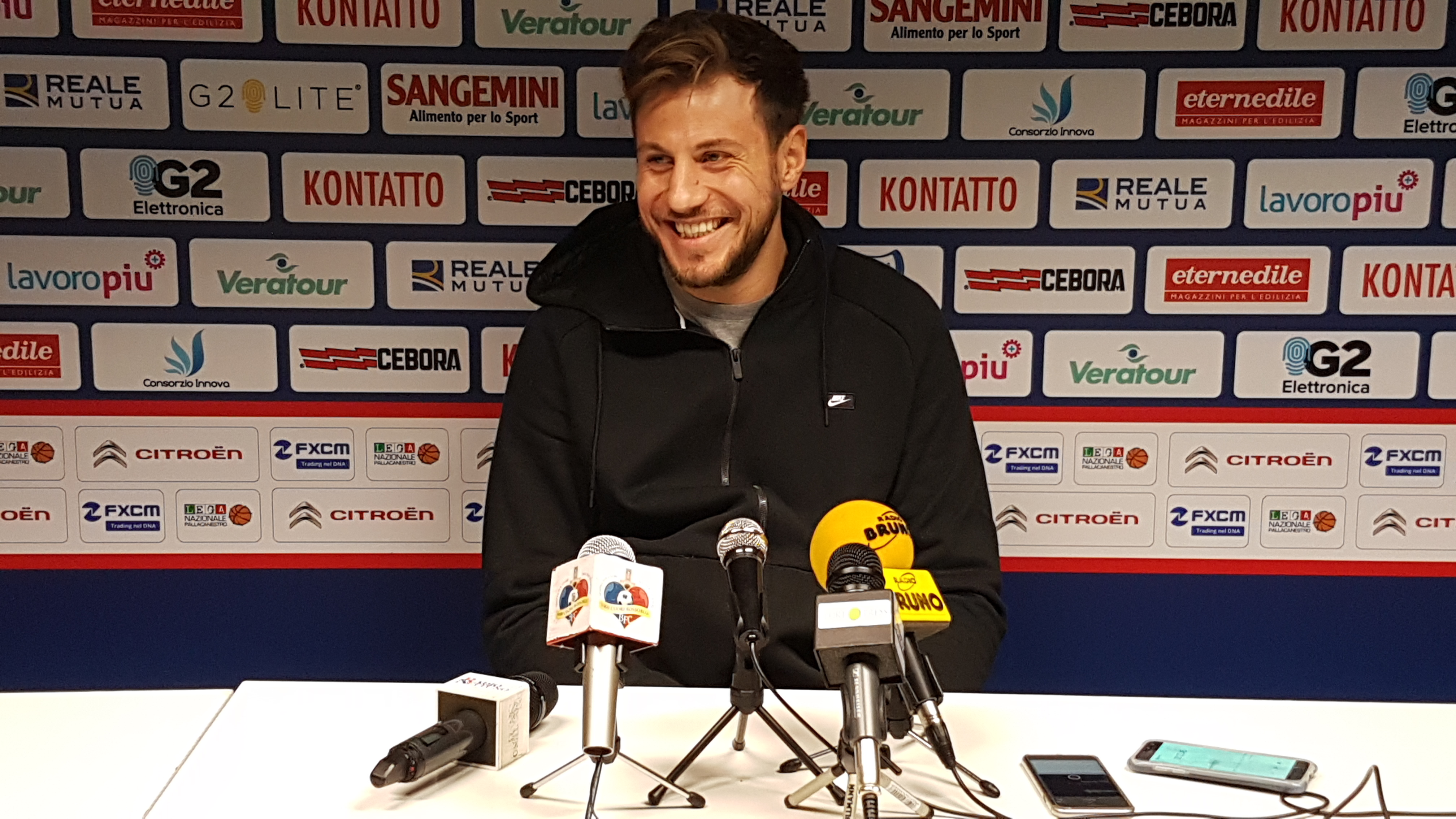 """Mancinelli: """"Con Forlì ci attende una battaglia"""". E su Candi e Montano... - 22 feb"""