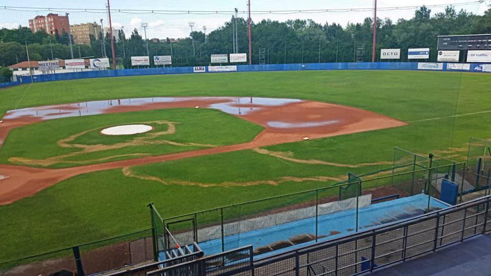 La Fortitudo baseball riprende con una vittoria a Padova