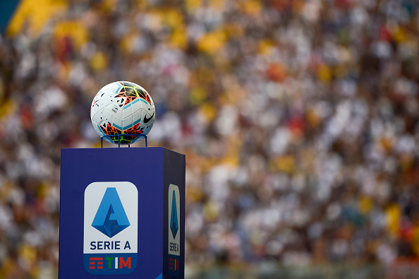 Radio Casteldebole weekly: there is still a small chance to resume the Serie A