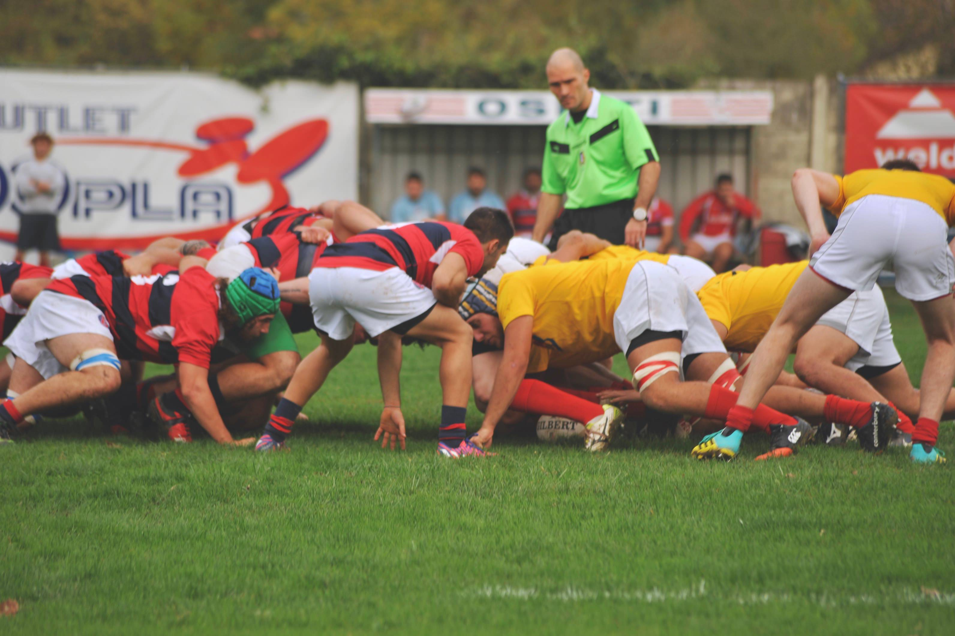 Rugby  –  A Casale arriva la prima sconfitta rossoblù!
