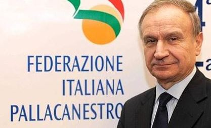 """Federazione Italiana Pallacanestro: """"L'atteggiamento della Virtus ha comportato un grande disagio per il nostro movimento nei contesti internazionali"""""""