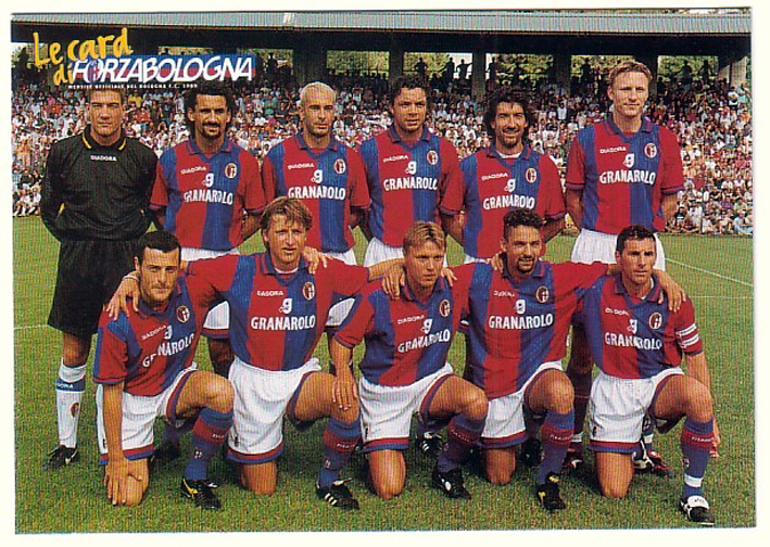 Amarcord: Empoli vs Bologna some years ago – 6 May