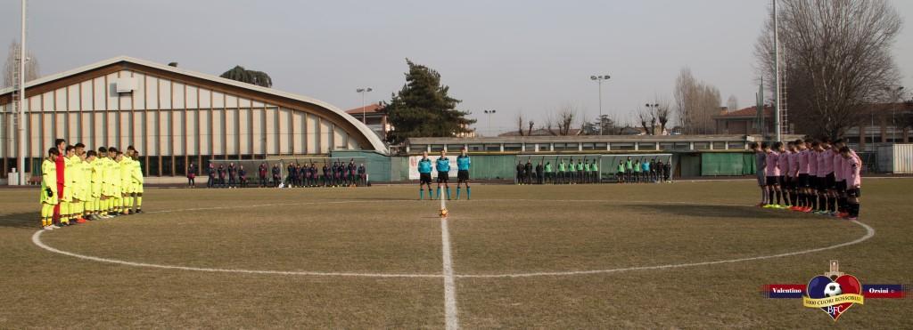 Primavera: Bologna Palermo Le foto della partita - 31 Gen
