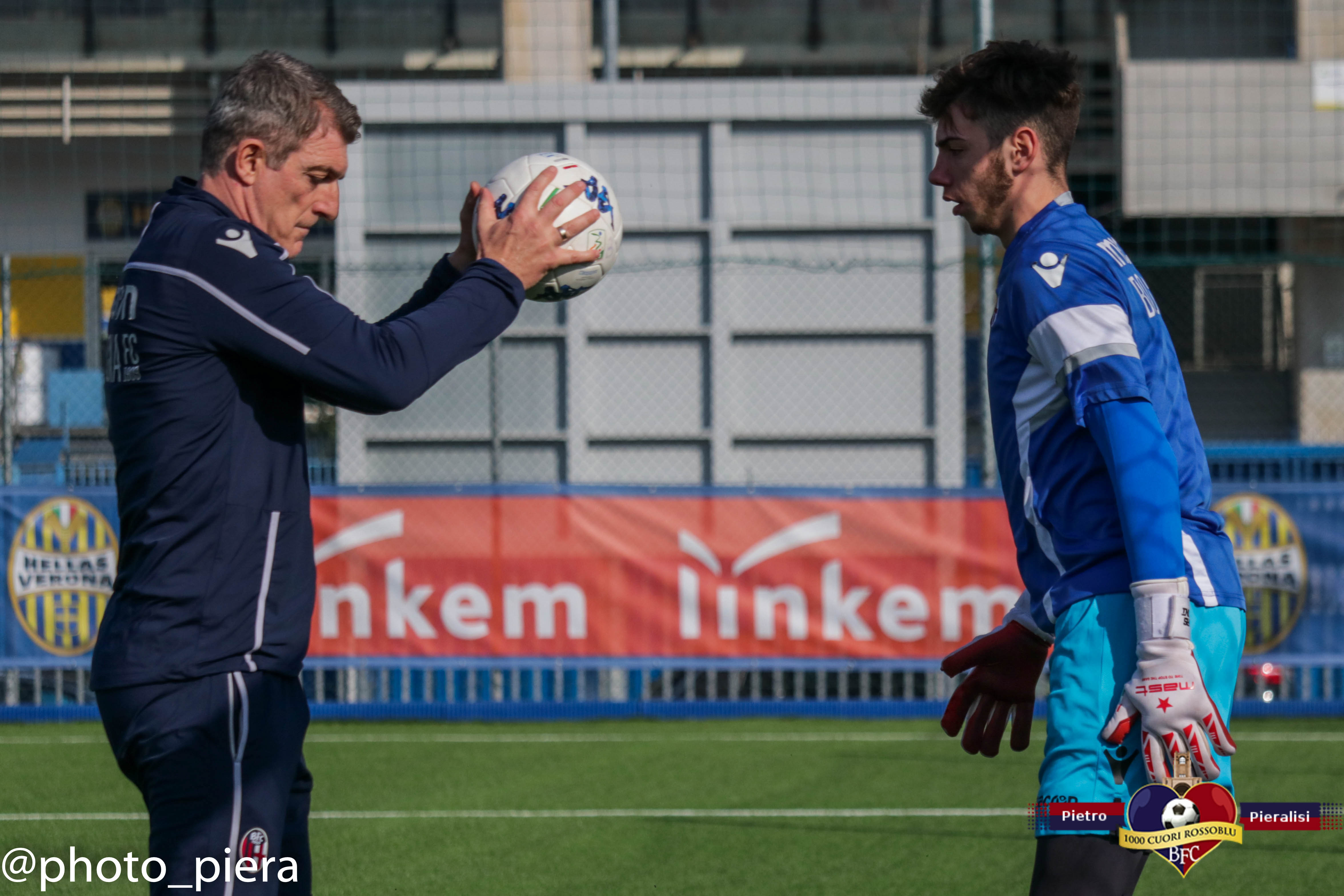 """A Thomas Fantoni il """"Premio Apport"""" come miglior portiere del campionato Primavera2"""