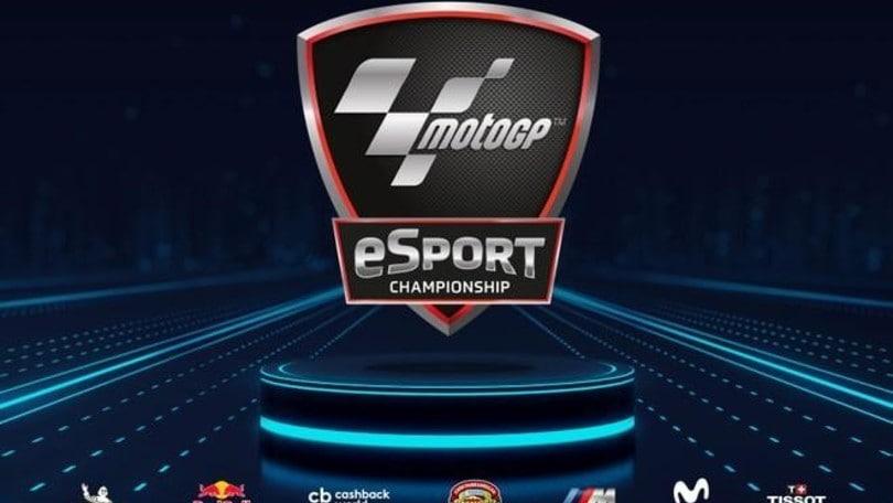 Moto GP – La prima sfida sarà virtuale