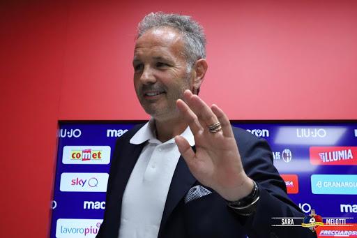 """Bologna FC, Mihajlovic si racconta: """"La malattia? In fondo non ho mai avuto dubbi, sapevo che ce l'avrei fatta"""""""