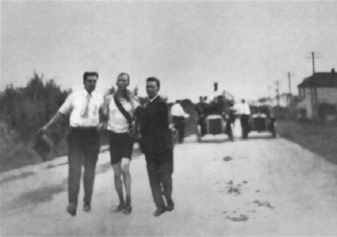 "Storie Olimpiche - Saint Louis 1904, le ""Olimpiadi della Vergogna"""