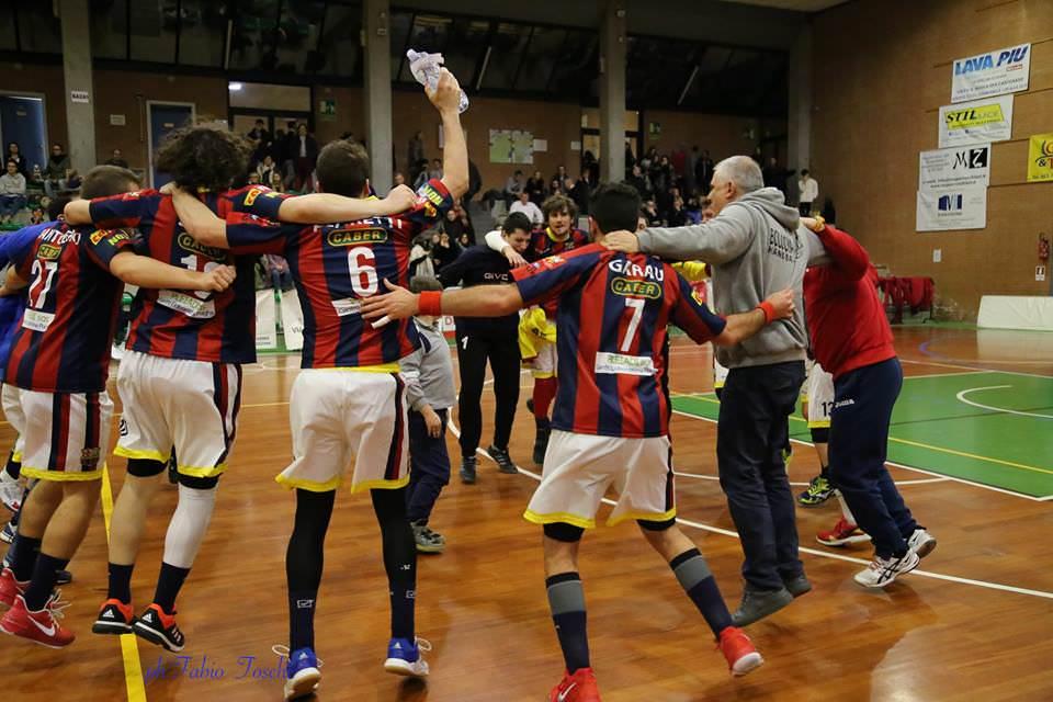 Il Bologna United vince il Trofeo Magnani