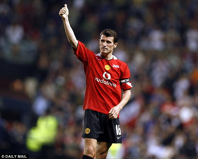 Monday Night - Roy Keane, al centro della battaglia