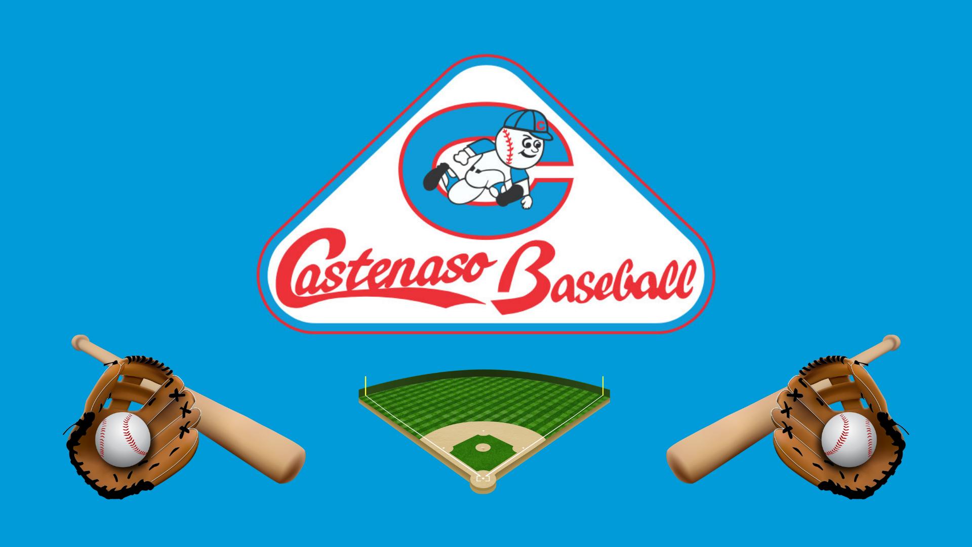 Baseball - Castenaso perde entrambe le partite con Redipuglia