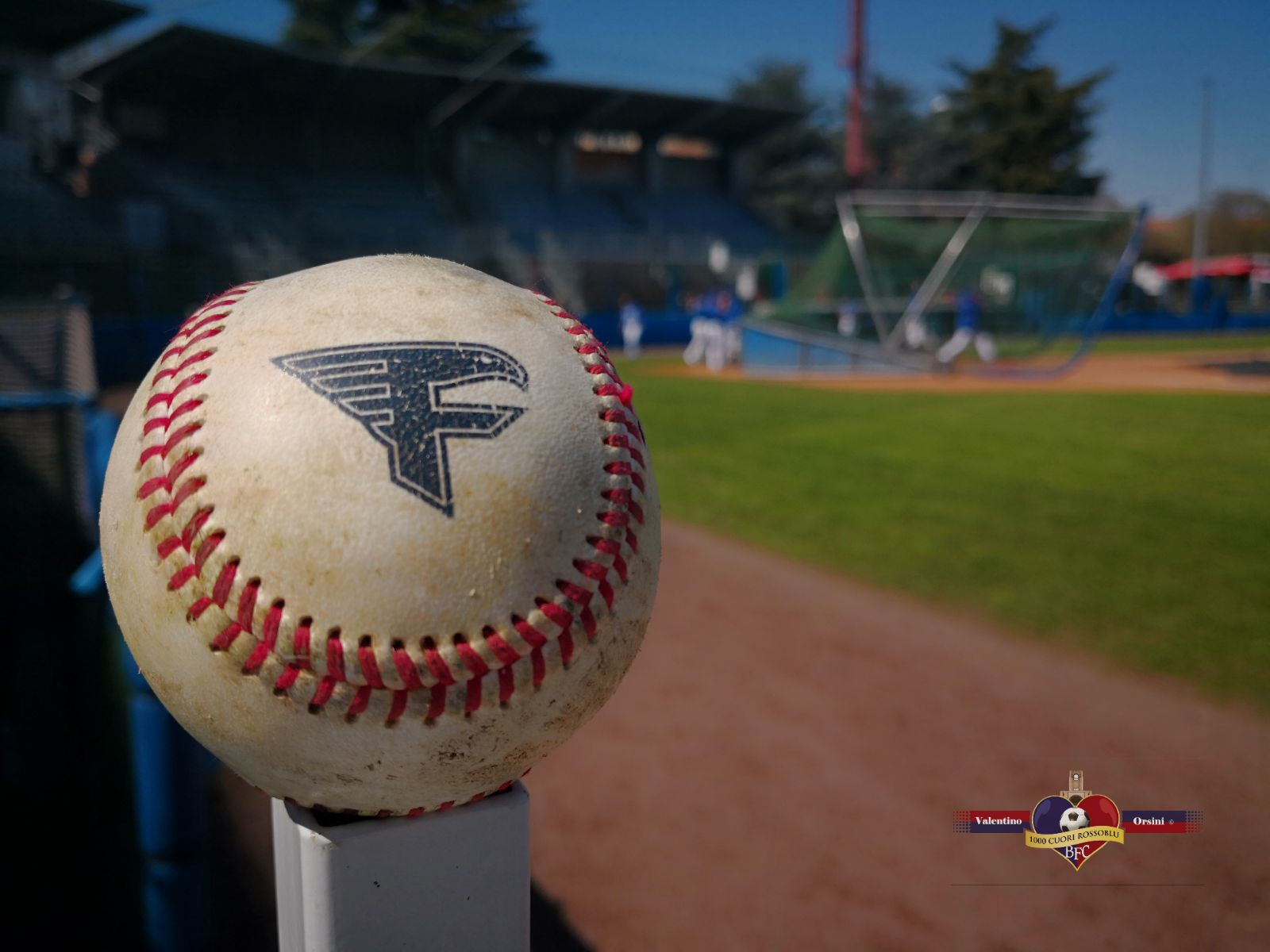 Luglio col baseball che ti voglio... Slitta a Luglio l'inizio del campionato 2020