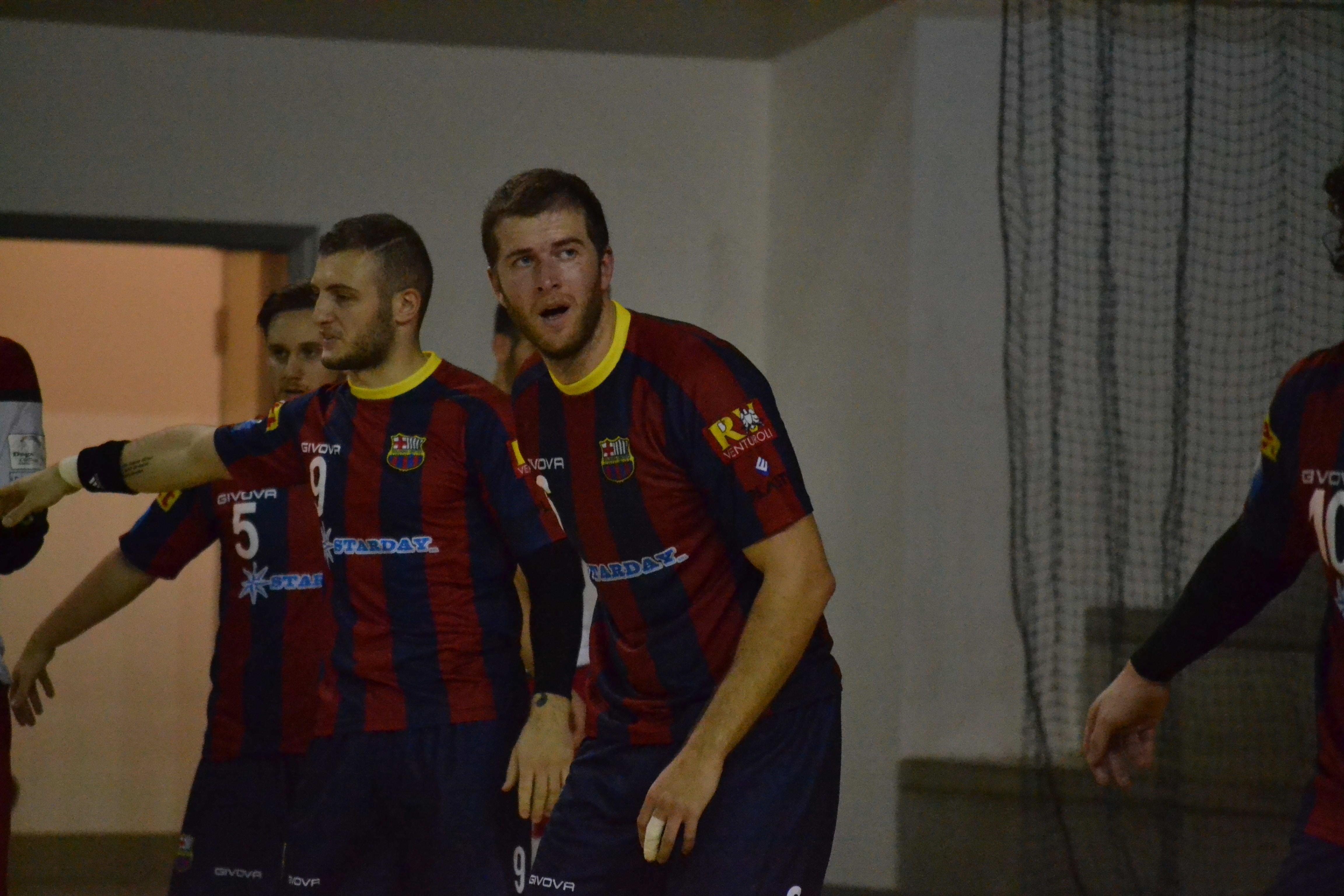 Bologna United batte Merano e agguanta i primi due punti