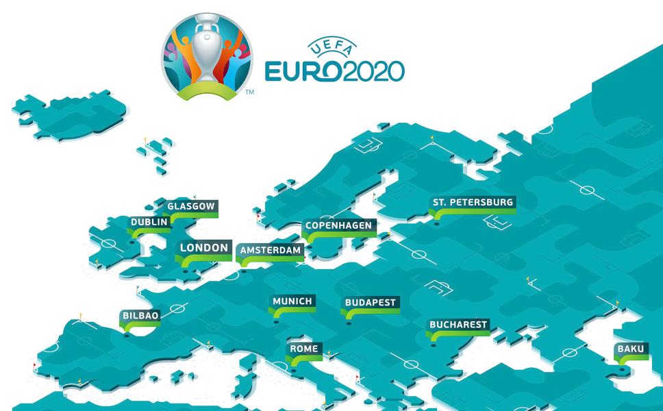 Euro 2020 – I precedenti dell'Italia con Bosnia ed Armenia
