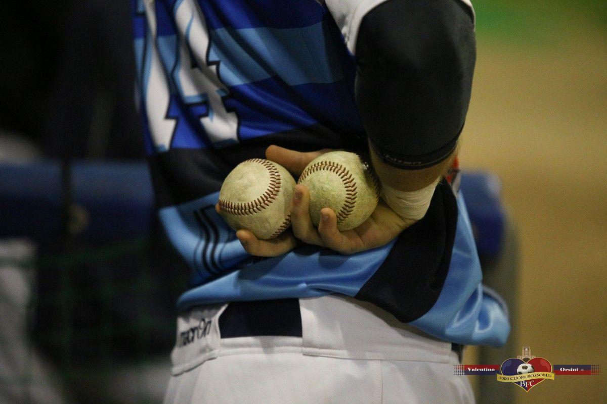 Baseball: L'amichevole Fortitudo-Bollate diventa una maratona - 26 mar