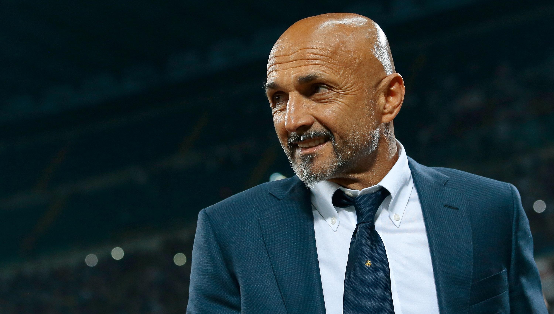 Radio Appiano Gentile: Le ultime dalla conferenza stampa di Luciano Spalletti