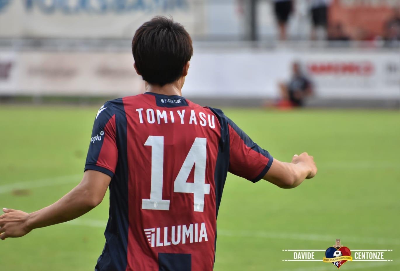 Bologna, la numerazione delle maglie per la stagione 2019/2020