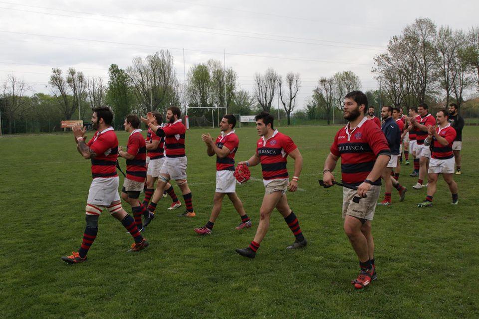 Rugby – Il Bologna 1928 chiude la stagione con una vittoria