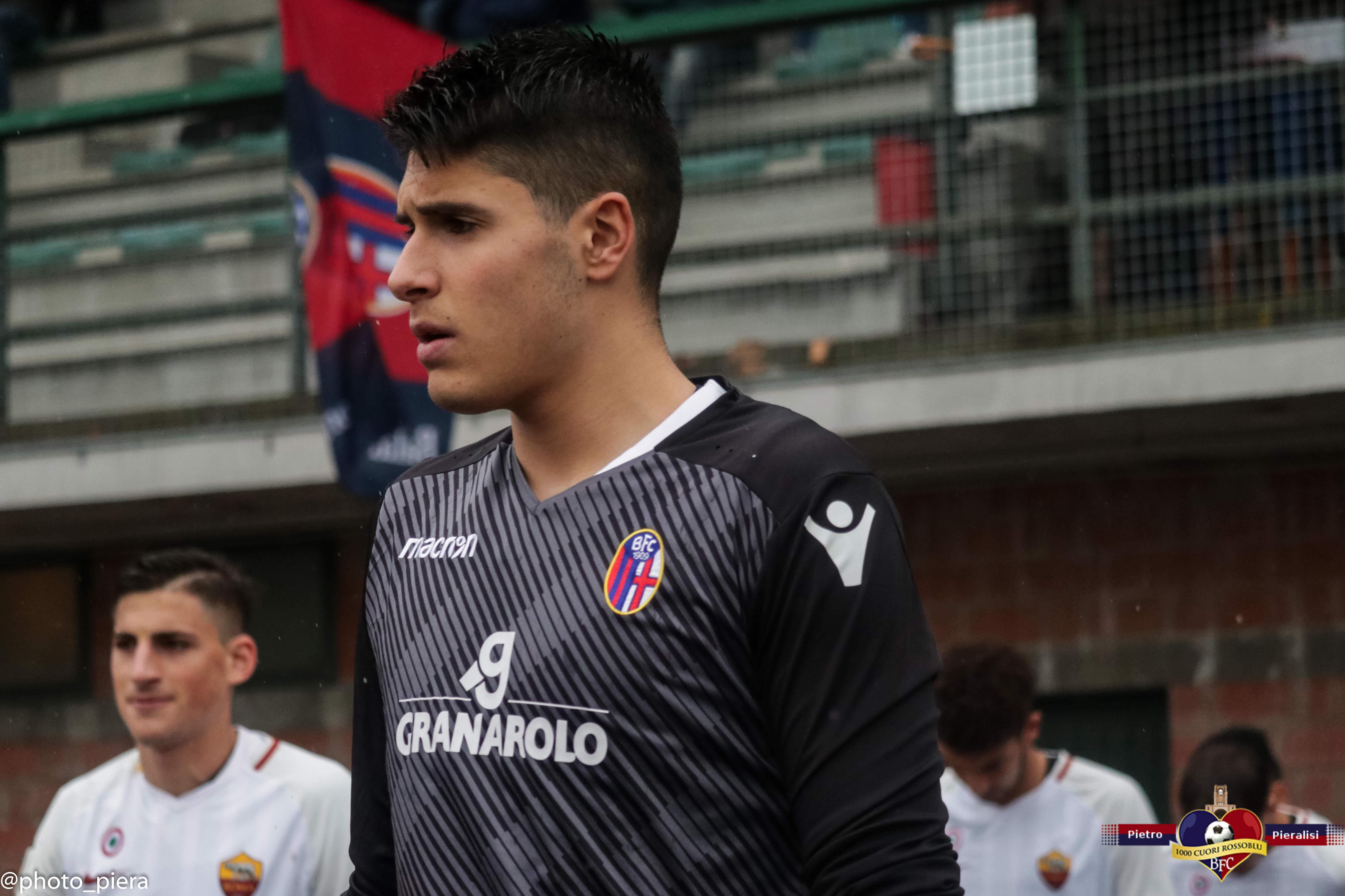 Bologna: primo contratto da professionista per Ravaglia – 3 lug
