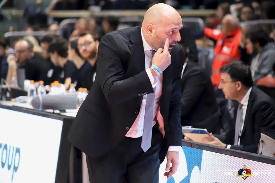 Virtus Segafredo-Darussafaka, le parole di coach Djordjevic nel post-partita