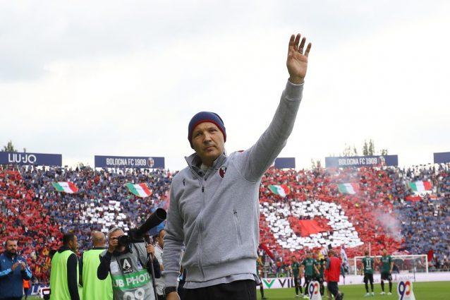 Il Resto del Carlino - Bologna, Milan e il ritorno di Mihajlovic