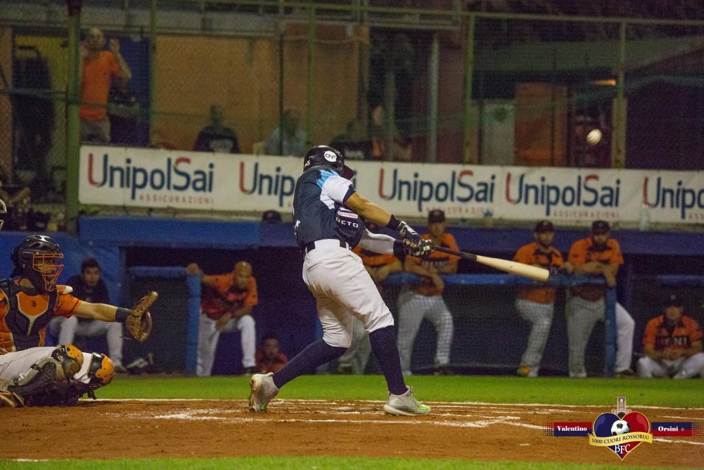 Baseball – Rimini passa per la terza volta a Bologna e vola in finale – 27 Ago