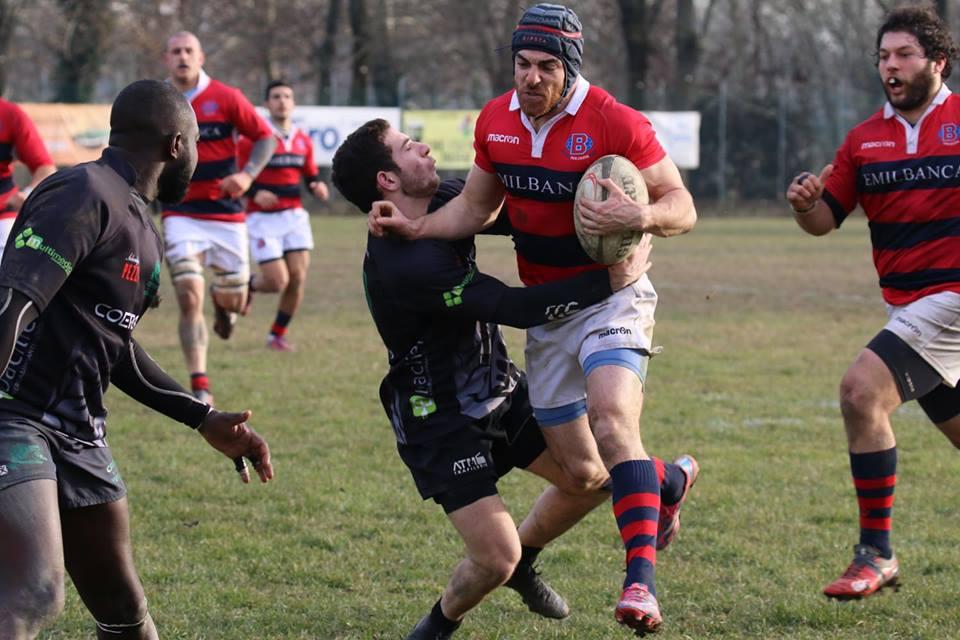 Rugby – Bologna supera Viadana e blinda il 2° posto!