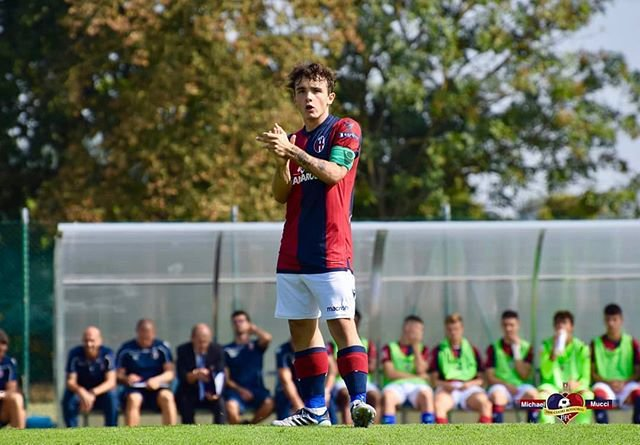 Bologna Primavera, 4-0 e 12 punti in classifica