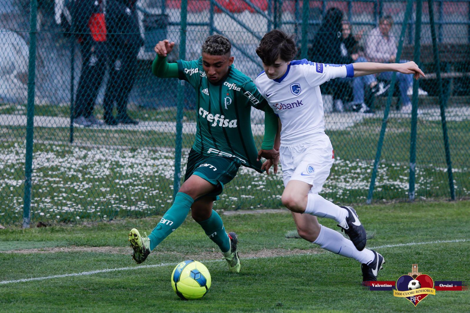 """We Love Football"": 2a Giornata del girone C - 29 Mar"