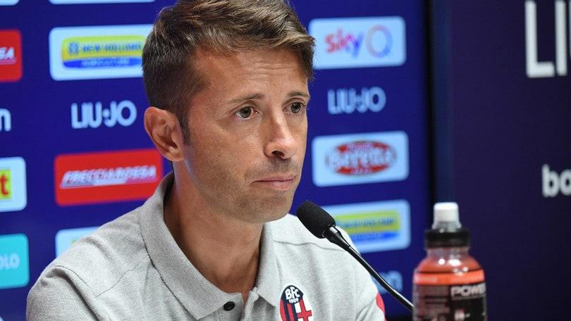 Bologna-Milan: le parole di Emilio de Leo nel post partita