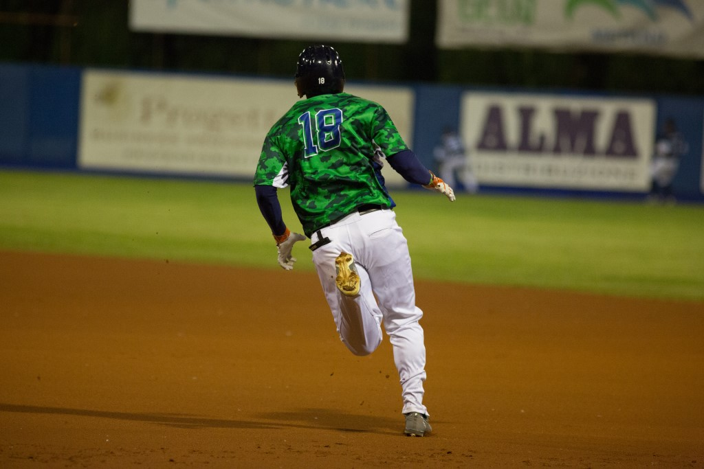 Baseball: Nettuno vince gara 2 - 23 Apr