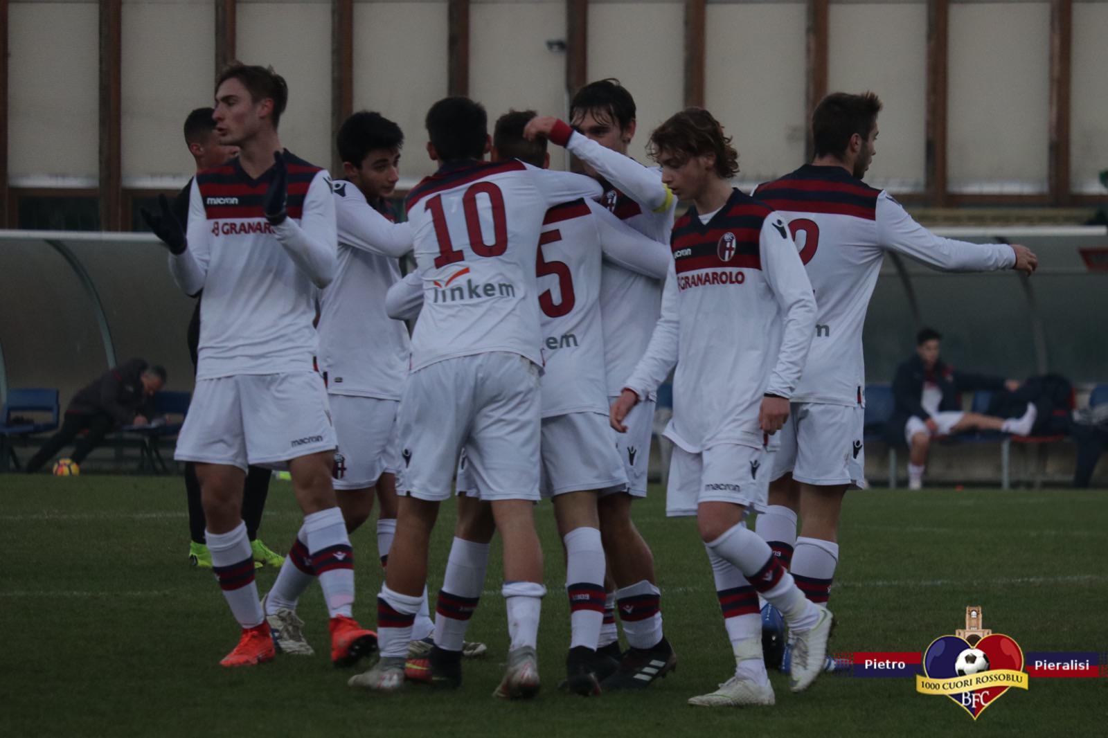 Under 17, Mattiolo porta il Bologna al terzo posto: col Venezia finisce 1-0