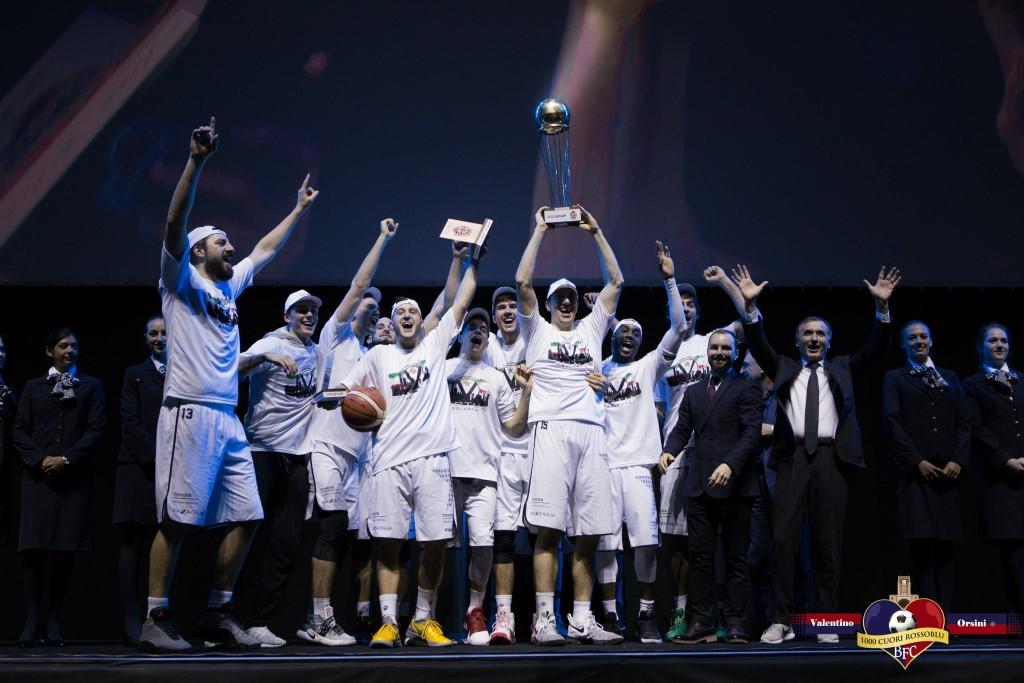Virtus Biella Coppa Italia: Le foto della Finale - 6 Mar
