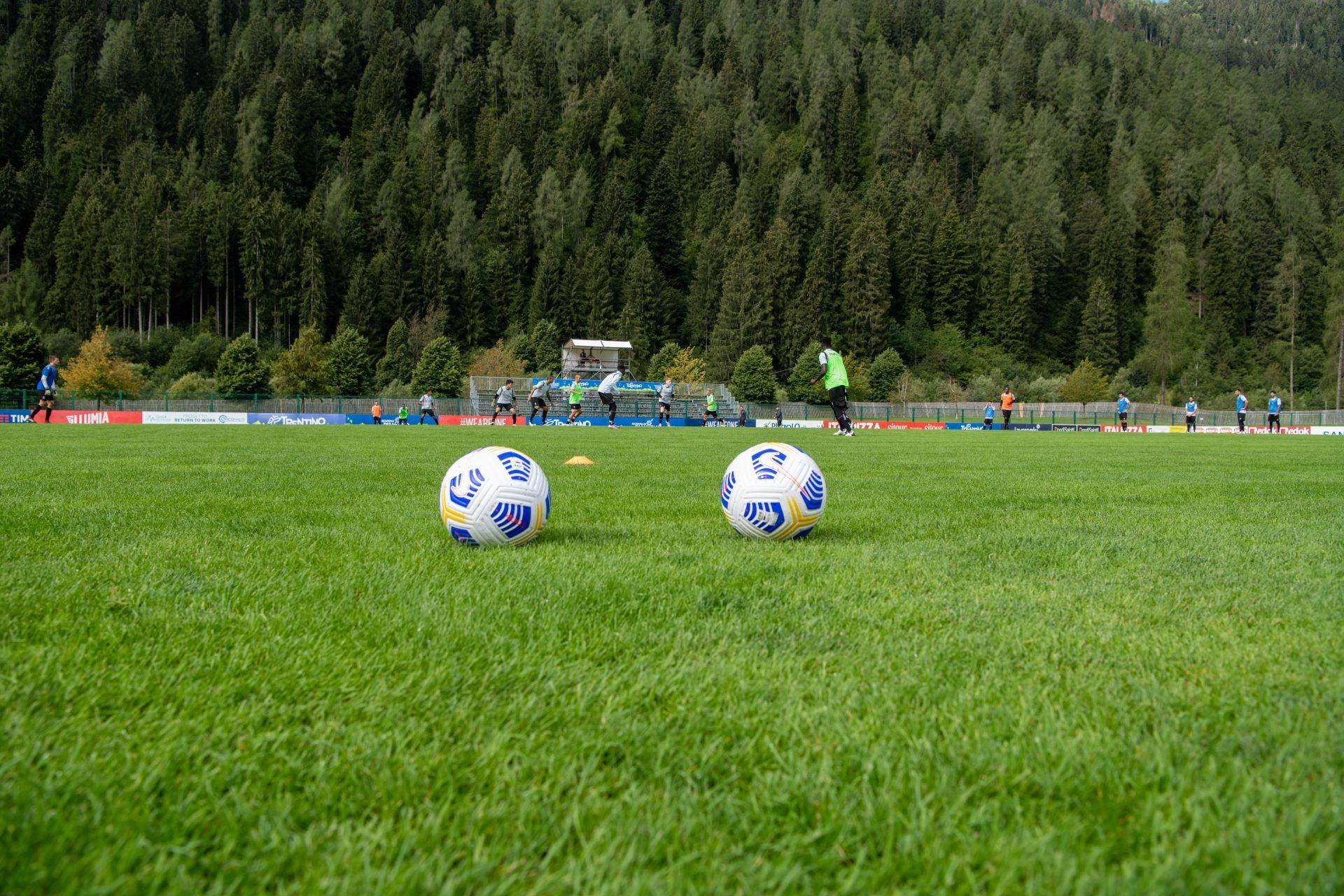 Radio Pinzolo weekly - Tomorrow friendly match against Feralpisalò at 3:30 p.m.