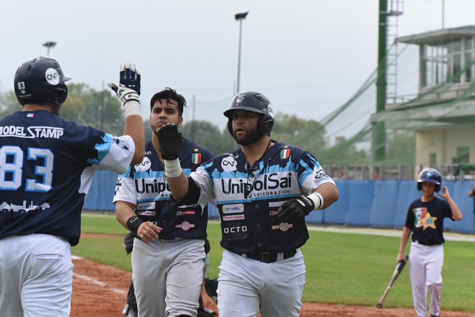 Fortitudo Baseball: Un ottimo Lansford trascina la Effe in finale di Coppa Italia - 17 Set
