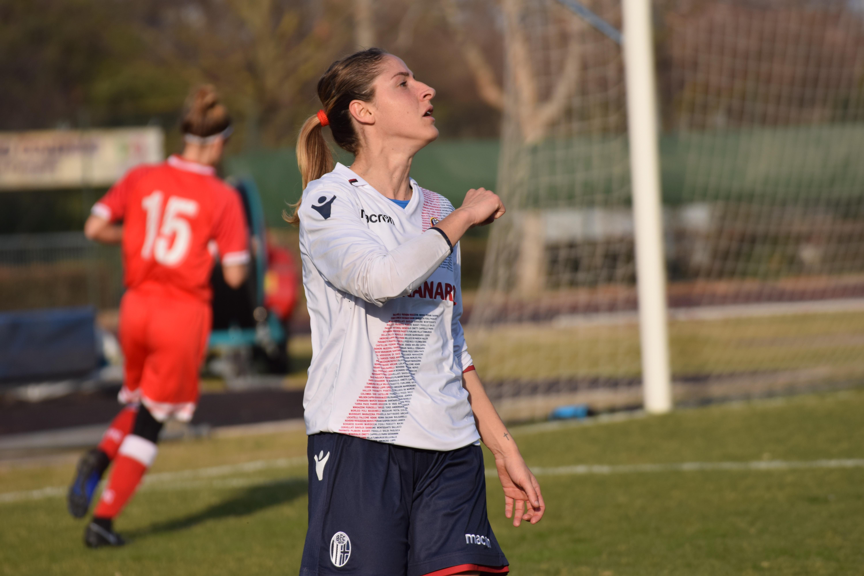 BFC Femminile –  Bologna sconfitto allo scadere dal San Marino