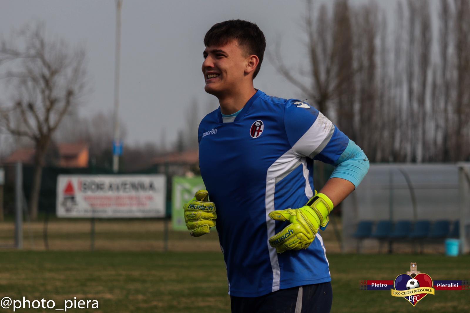 Europeo U17: Italia in finale con un rossoblù in copertina: Marco Molla