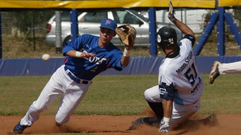 Fortitudo Baseball: Ambrosino in uscita? - 25 Nov
