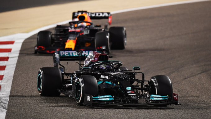 Formula 1: Hamilton la vince ma è Verstappen il re, senza corona, del Bahrein!