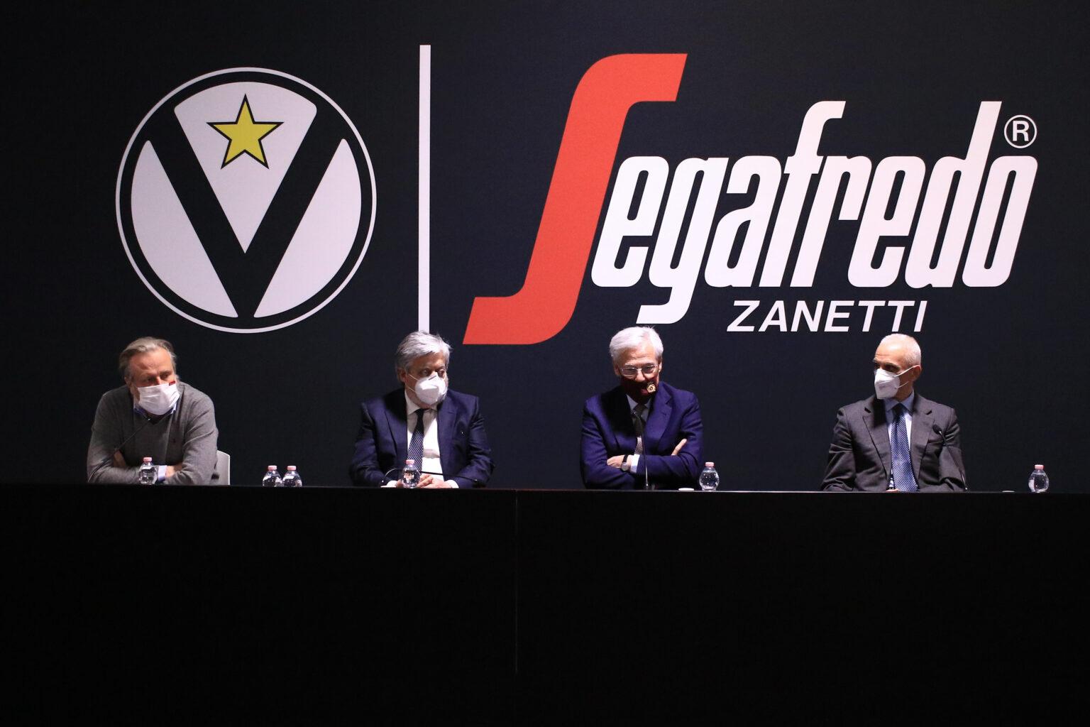 Confermato un accordo triennale tra Virtus e Bologna Fiere