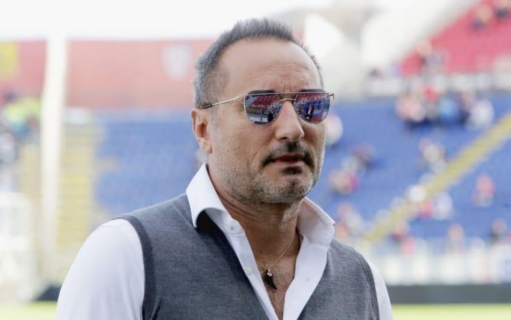 """Il resto del Carlino - Setti: """"Per il Bologna confermare il decimo posto è qualcosa di grande"""""""